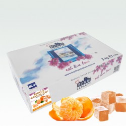 Bodrum Fruit Turkish Delight 3 Kg Box