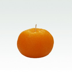 Tangerine Perfumed Candle