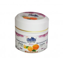 Bodrum Natur Moisturizing Cream 50ml