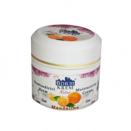 Bodrum Natur Moisturizing Cream 50ml