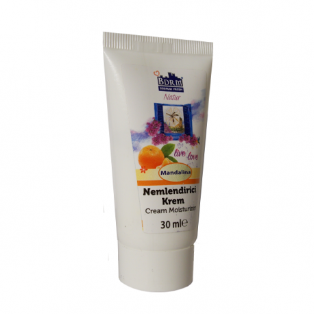 Bodrum Natur Moisturing cream 30ml