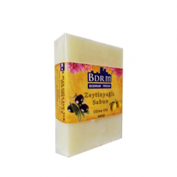 Olive Oil Soap. 100 g