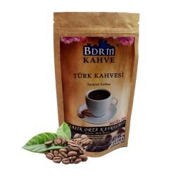 BDRM Bodrum Klasik Türk Kahvesi 100gr