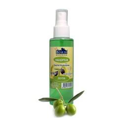Olive eau de cologne. 100 ml