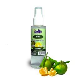 Green Tangerine eau de cologne. 100 ml