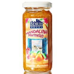 BDRM Bodrum Mandalina Marmelatı 250g