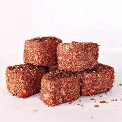 BDRM Bodrum Lokum Kakaolu Çikolatali Sultan Sarma 1kg