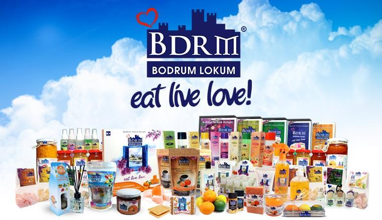 Bodrum Lokum